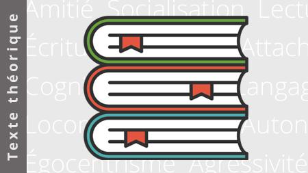 : Développement du langage : facettes et composantes
